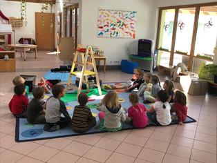 GeKiBu - Kinderworkshop