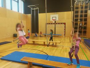 Transition Kindergarten - Schule