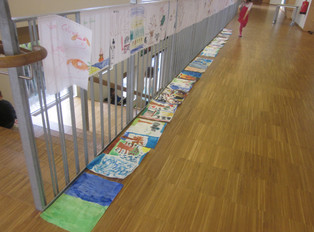 Transition Kindergarten-Schule