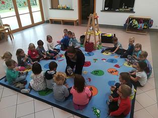 GeKiBu - Gesunde Kindergärten im Burgenland
