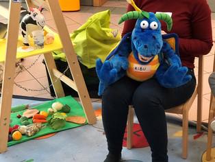 GeKiBu -  Gesund Kindergärten im Burgenland