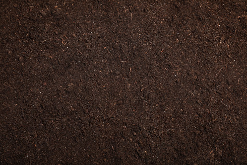 Premium Organic Compost 30LT