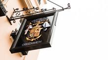 Trafalgar Tavern Licensing Application