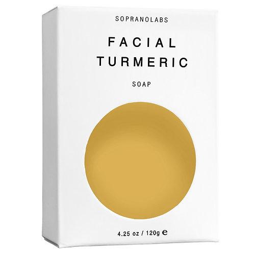 Turmeric Vegan Soap