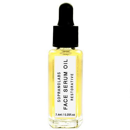 Restorative Jasmine Face Serum Oil