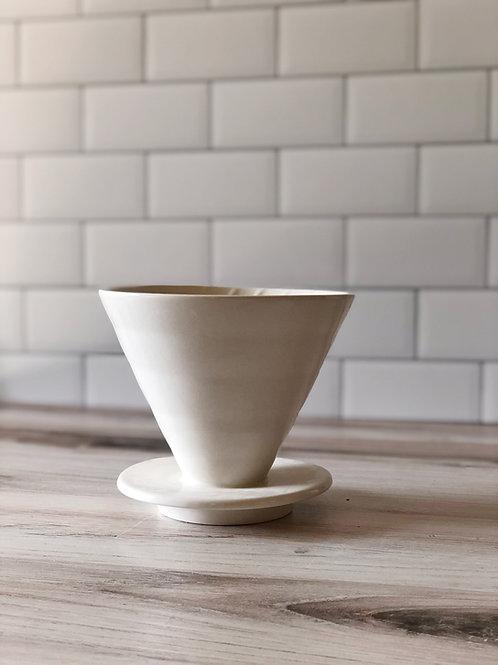 Ceramic Pour Over