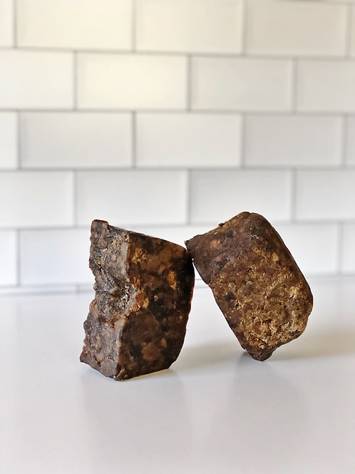 Raw African Bar Soap