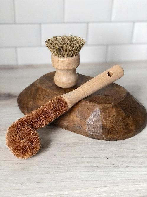 Beechwood Bottle Brush