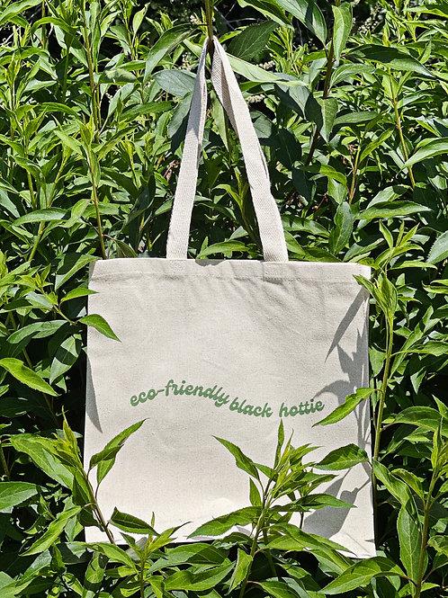 Eco-Hottie Tote Bag