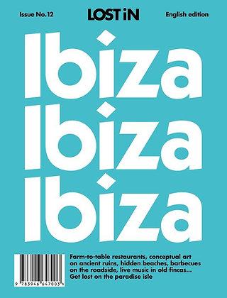 LOST iN Guide - IBIZA