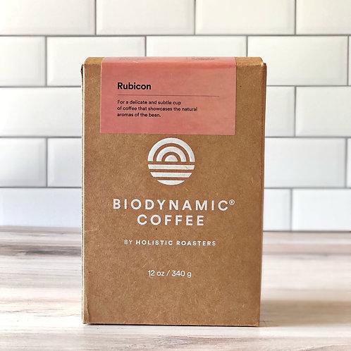 Rubicon - Whole Bean Coffee