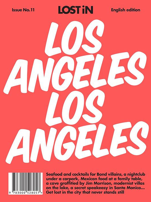 LOST iN Guide - LOS ANGELES
