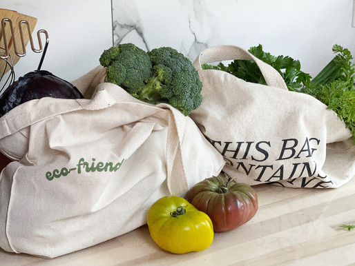 Eco-friendly Checklist 🌱