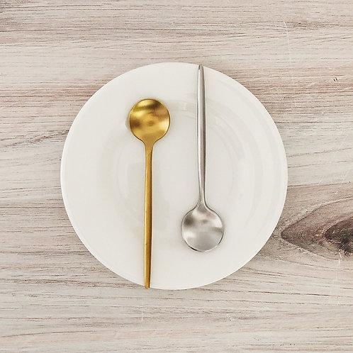 Matte Coffee/Tea Spoon