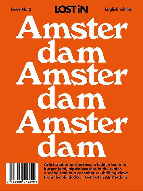 LOST iN Guide - AMSTERDAM