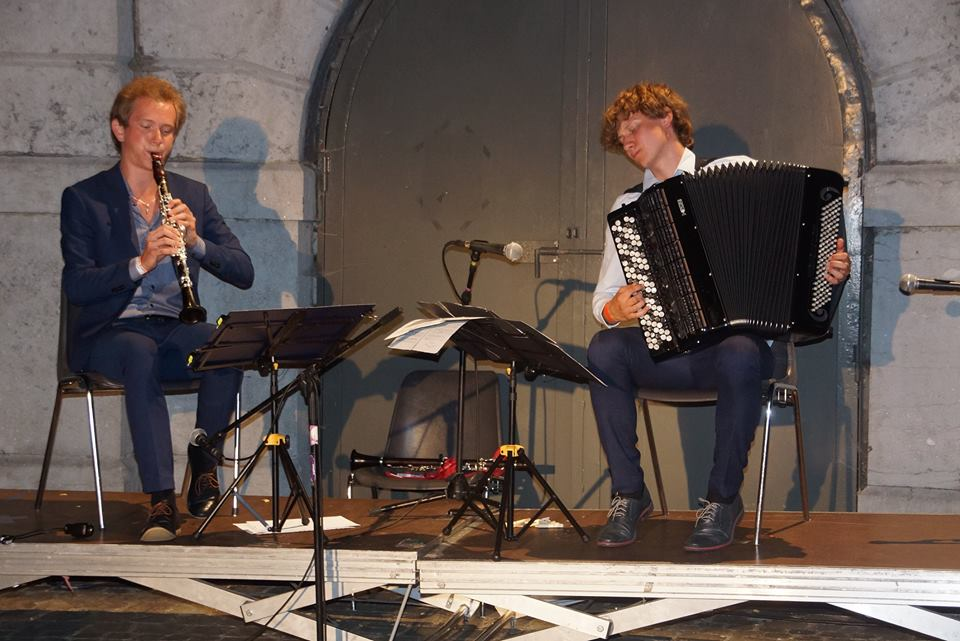 Aldo Duo 1