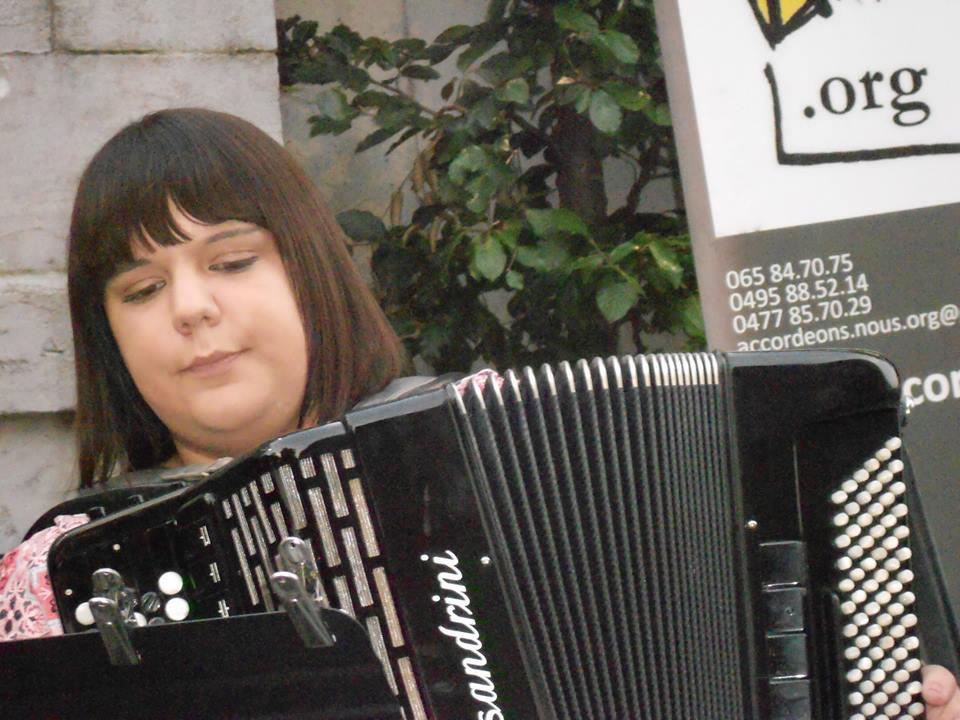 Laetitia Herreman