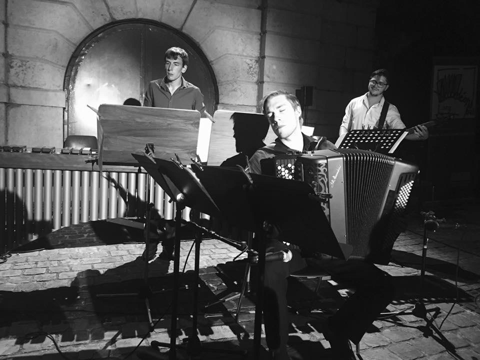 Tangela Quartet