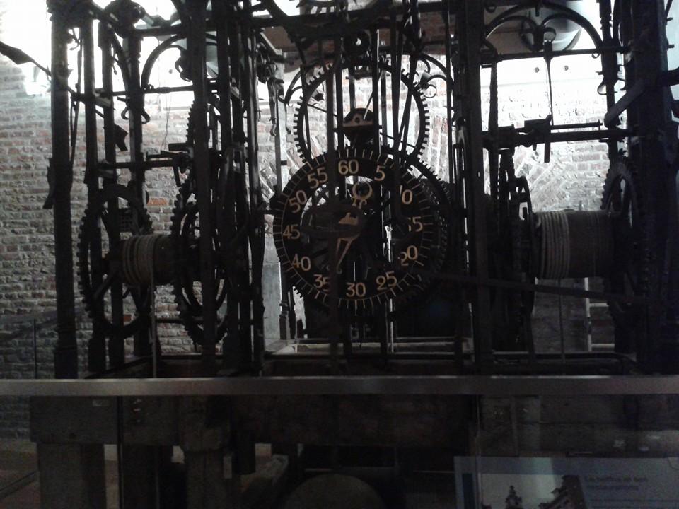Horloge du Beffroi