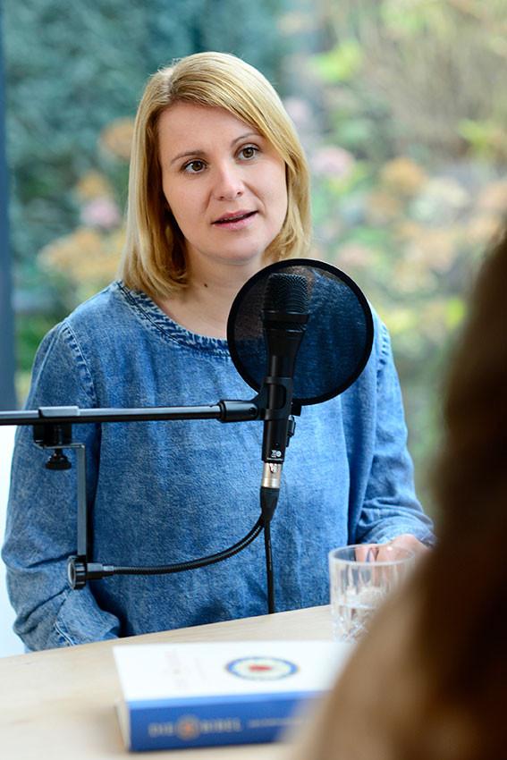 Kinderbibelpodcast – Susann Kropf.