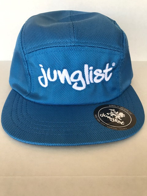 Royal Blue Limited Edition Junglist