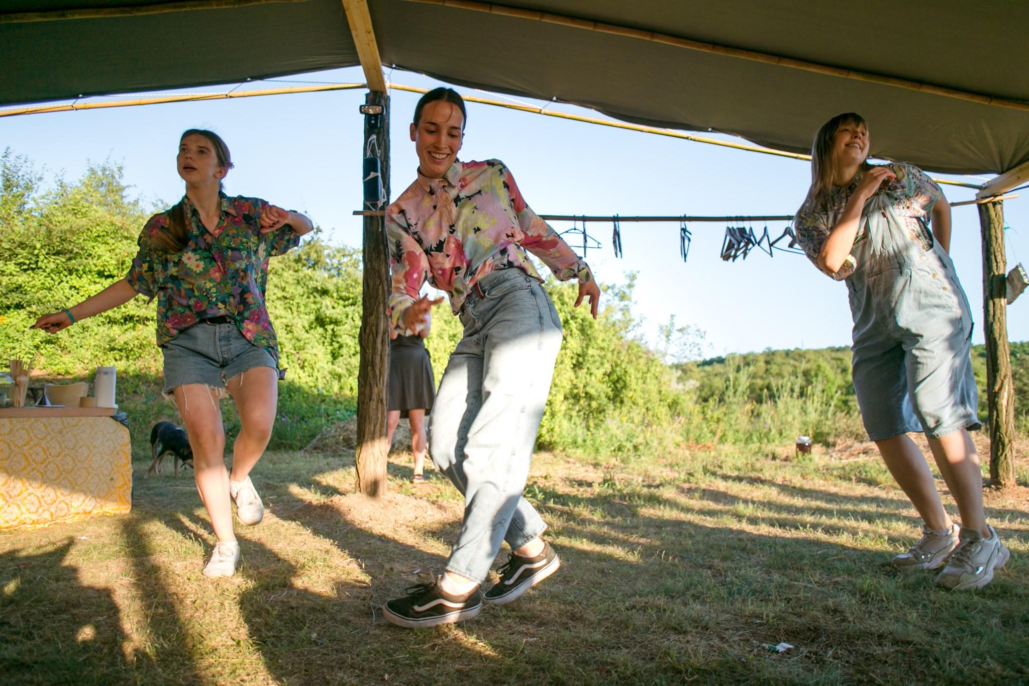Azur Fesztivál megnyitó ünnepség