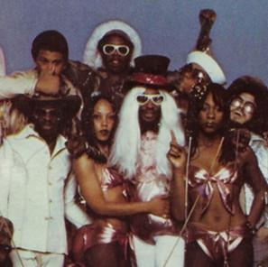 A funk története I.
