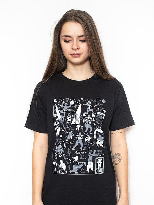 Community Vibes T-shirt