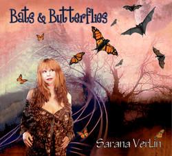 Bats and Butterflies CD
