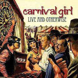 Carnival Girl CD