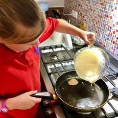 lifeskills cooking