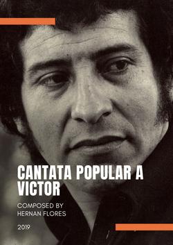 Cantata Cover