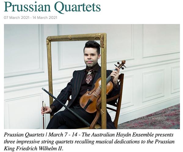 Prussian_Quartets_Australian_Haydn_Ensem