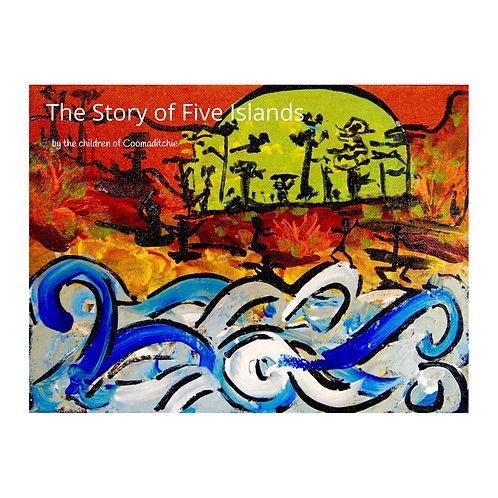The Story of Five Islands
