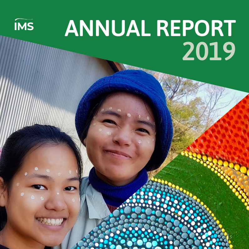 IMS Annual Report 2019
