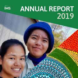IMS Annual Report 2019