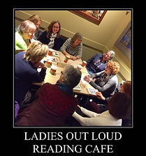 Ladies Book Club Airdrie