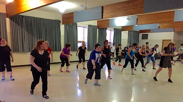 Ladies Out Loud - Line Dancing, Airdrie