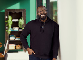 In conversation with… Taurean Butler; Innovation Advisor at Tech Futures Lab