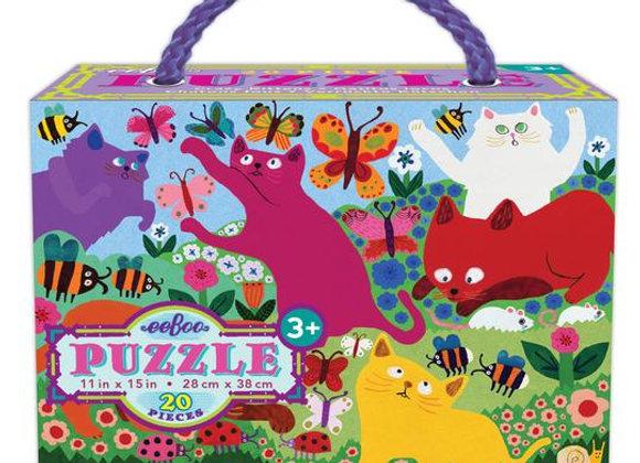 20 Piece Puzzles