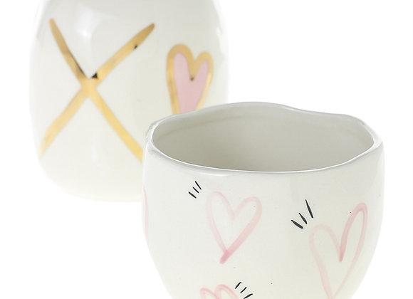First Love Pot (4.25 x 4.5)