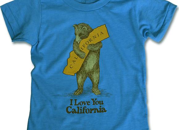 California Bear Hug T-Shirt