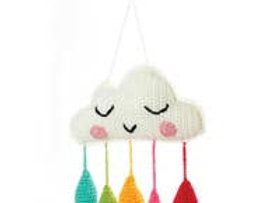 Sweet Dreams Crochet Mobile