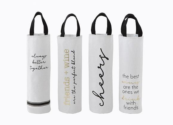 Wine Gift Bag (fabric)