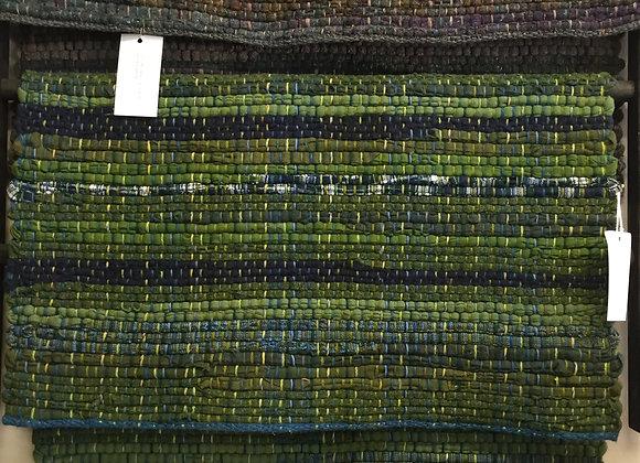 Spruce Wool Rug