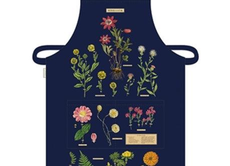 Herbarium Apron