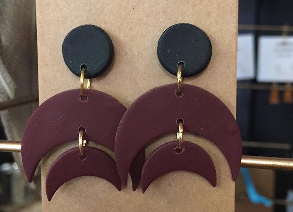 Sew Handmade Earrings ($12)