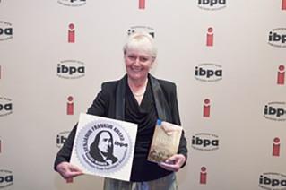 """People of Yellowstone"" writer wins 2015 Benjamin Franklin Book Award for her memoir &quot"