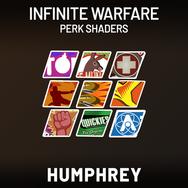 Infinite Warfare Perk Shaders
