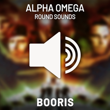 Alpha Omega Round Sounds